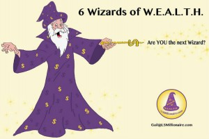 Wizards of Wealth Teen Money Day